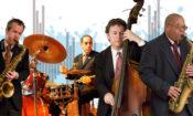 Джаз-квартет Ари Роланда выступает в Туркменистане