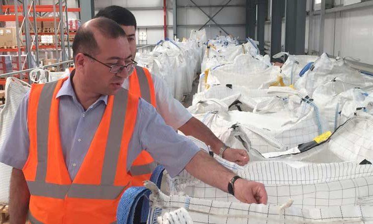 USAID BAE arkaly eksport etmegiň mümkinçiliklerini öwrenmekde Türkmenistana goldaw berýär