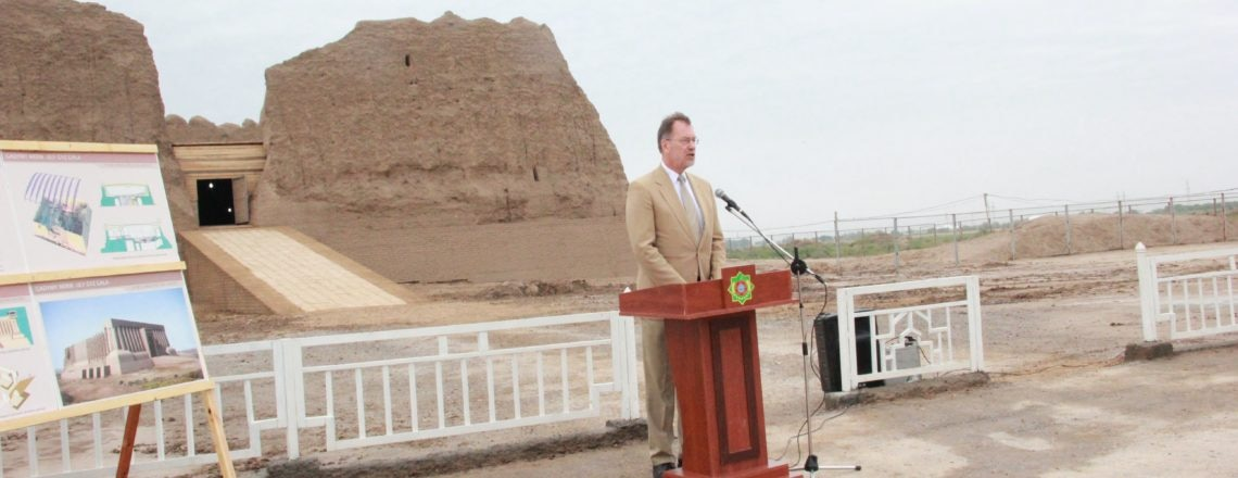 Ambassadors Fund for Cultural Preservation