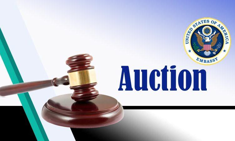 Generic auction image