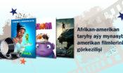 ABŞ-nyň Ilçihanasy Türkmenistanda her ýyl geçirýän gyşky filmler görkezilişinde täze amerikan filmleri hödürleýär